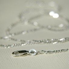 Sterling Silver Filargio Chain